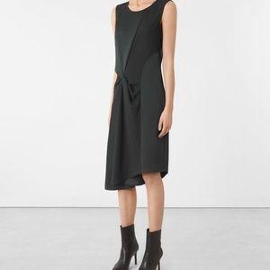 All Saints Fern Dress Size USA-SZ 6  UK -SZ 10 NWT